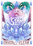 Crystal Clear poster