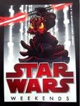 Darth Maul Star Wars Weekends