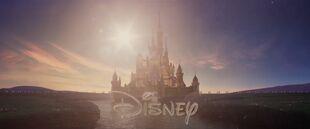 Disney (2019, Aladdin variant)