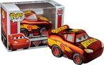 Funko POP - Lightning McQueen Chrome