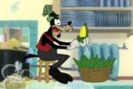 Goofy's Menu Magic - Goofy's Dad
