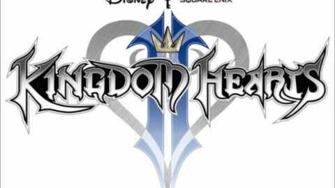 Kingdom Hearts II Soundtrack - Sanctuary