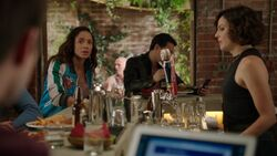 Once Upon a Time - 7x03 - The Garden of Forking Paths - Jacinda at Roni's.jpg