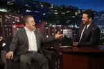 Patton Oswalt visits JKL