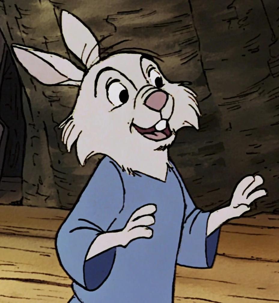 Skippy (Robin Hood)