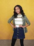 Raven's Home - Season 2 - Nia Baxter-Carter
