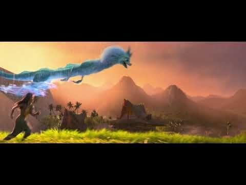 Raya y el Último Dragón - Nuevo Adelanto Especial - HD