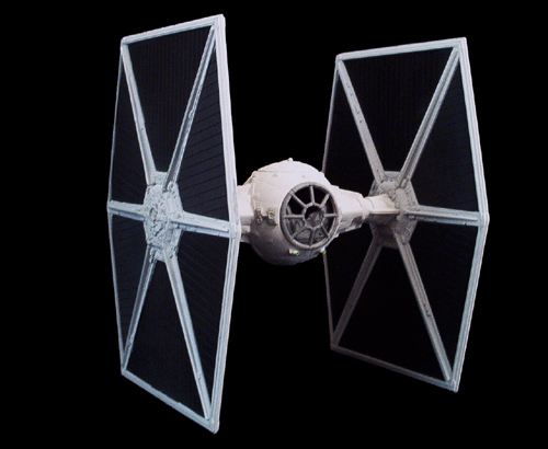 TIE Fighter/Gallery