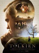 Tolkien poster 4