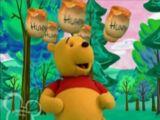 Too Much Honey