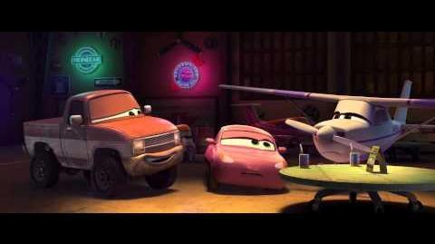 Aviões 2 Heróis do Fogo ao Resgate - Trailer