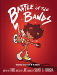 Battle of the Bands promo