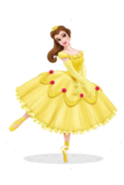 Belle Ballerina