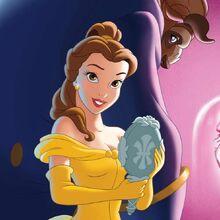 Belle and the Beast Wallpaper 2.jpg