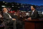 Jeff Bridges visits JKL