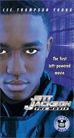 Jett Jackson: O Filme