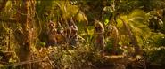 Jungle Cruise Movie Tribe
