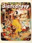 Poster-snow-white-1949 orig ital