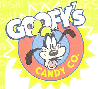 Goofy's Candy Co