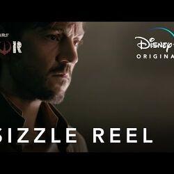 Sizzle Reel - Andor - Disney+
