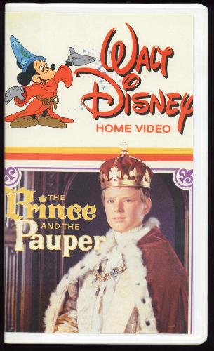 The Prince and the Pauper (1962 telefilm)