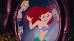 Ariel's sisters surprised by her behavior