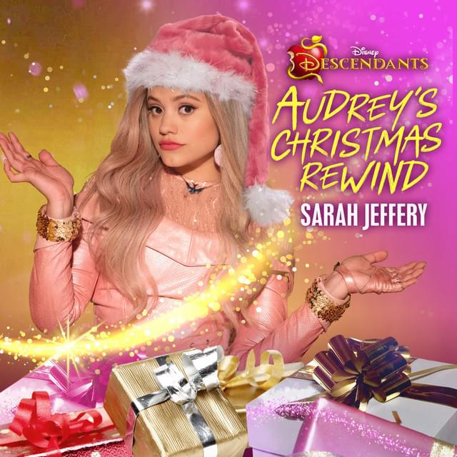 Audrey's Christmas Rewind