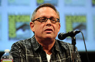 Bill Condon SDCC