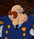 Chief O'Hara (Mickey Mouse Kindergarten)