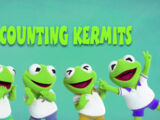 Counting Kermits