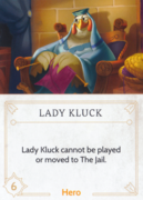 DVG Lady Kluck