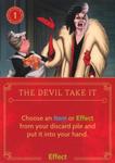 DVG The Devil Take It