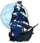 DisneyShopping.com - Pirates of the Caribbean Black Pearl Proof Series (Jumbo)