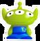 DisneyWikkeez-Alien
