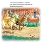 Disney Princess - A Horse to Love - Cinderella (3)