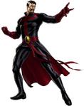 DoctorExtraño moderno MarvelAvengersAlliance
