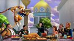 Elena and the Secret of Avalor Lunch 2