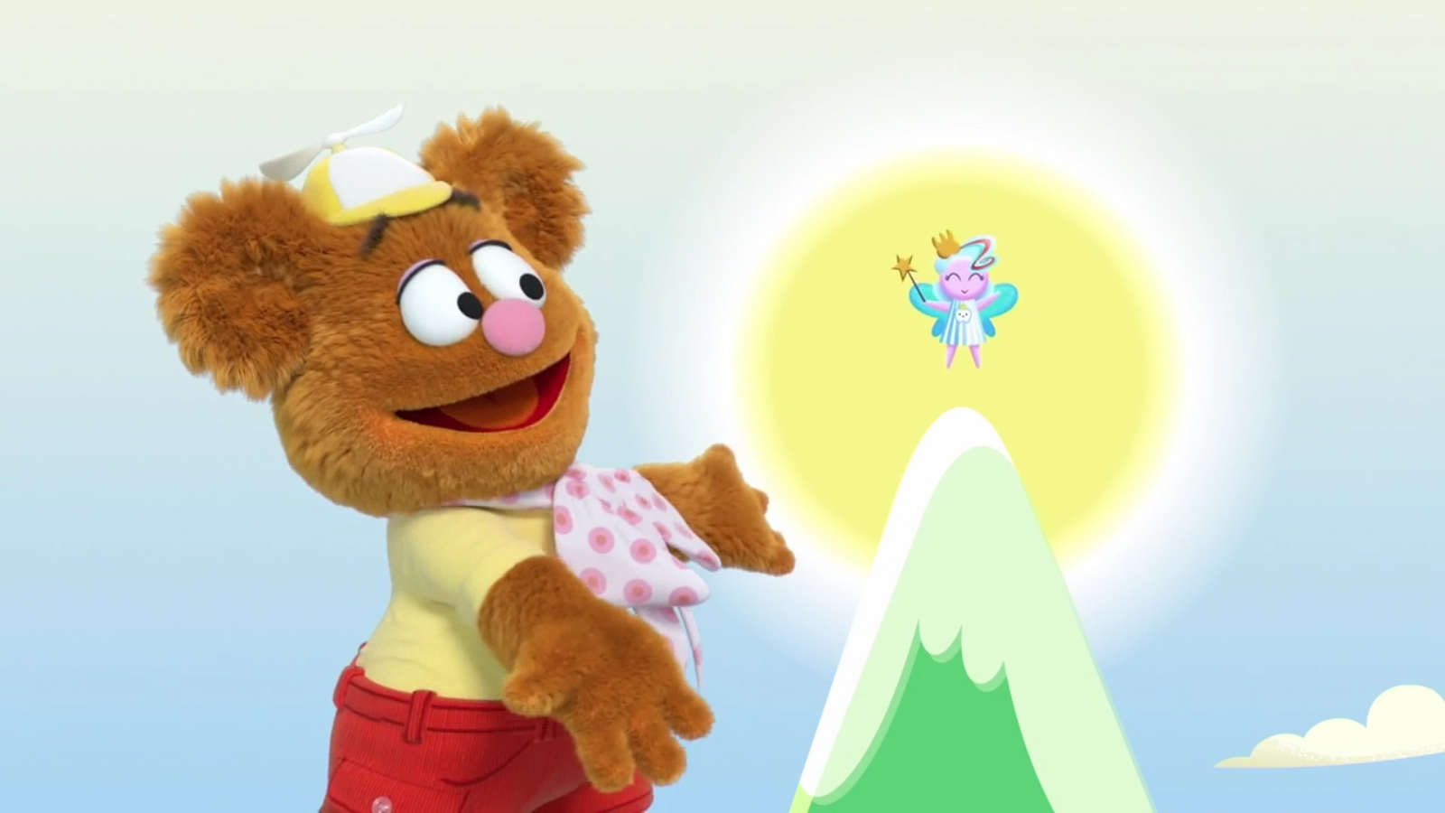 Fozzie's Tooth Fairy Song