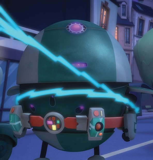 Robot (PJ Masks)