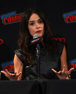 Abigail Spencer NYCC19