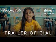 American Eid - Trailer Oficial Dublado - Disney+