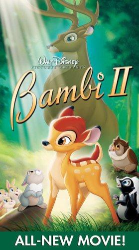 Bambi II (video)
