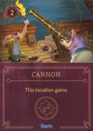 DVG Cannon