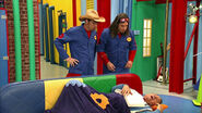 Imagination Movers Snorey Morrie