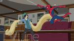 Keemia vs. Spider-Man