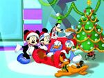 Mickey's Magical Christmas-1