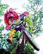 MuppetSports-Clifford-Biking