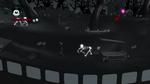 Skeleton Dance Projector 006