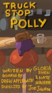 Truck Stop Polly poster