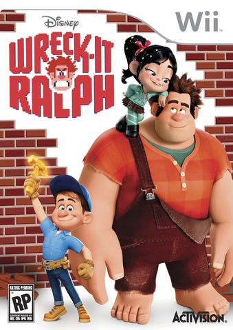Detona Ralph (video game)